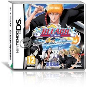 Bleach: The 3rd Phantom per Nintendo DS