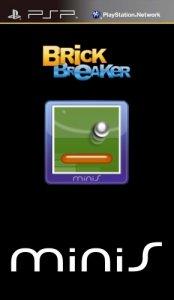Brick Breaker per PlayStation Portable