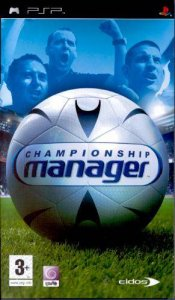Championship Manager per PlayStation Portable