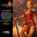 Darkstone: quattro artwork per la versione mobile