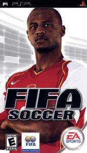 FIFA Soccer (FIFA Football) per PlayStation Portable