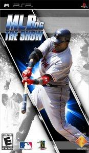 MLB '06: The Show per PlayStation Portable
