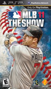 MLB 11: The Show per PlayStation Portable