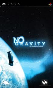 No Gravity: The Plague Of Mind per PlayStation Portable
