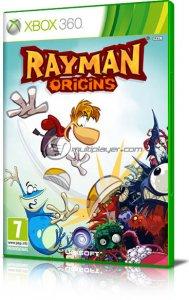 Rayman Origins per Xbox 360