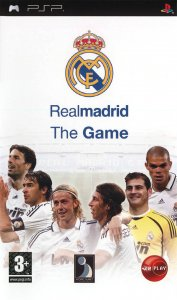 Real Madrid: The Game per PlayStation Portable