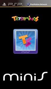 Tetraminos per PlayStation Portable