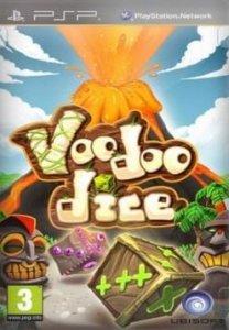 Voodoo Dice per PlayStation Portable