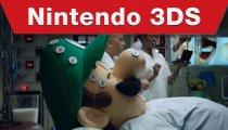 Mario & Luigi: Dream Team - Lo spot TV americano