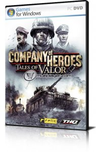 Company of Heroes: Tales of Valor per PC Windows
