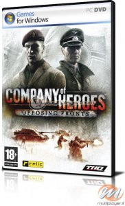 Company of Heroes: Opposing Fronts per PC Windows