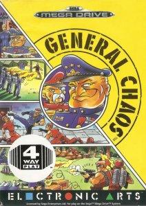 General Chaos per Sega Mega Drive