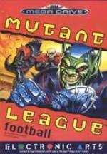 Mutant League Football per Sega Mega Drive