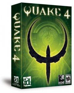 Quake 4 per PC Windows