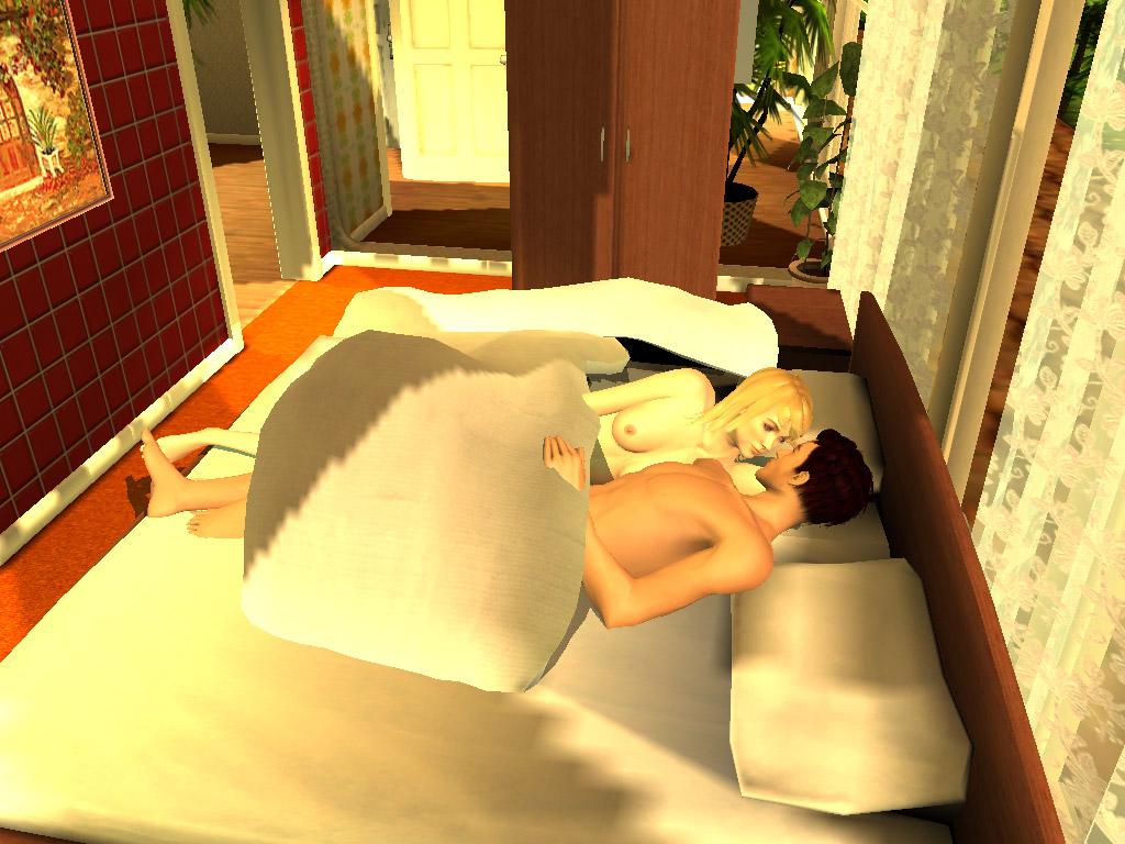 Nipponico 3D sesso giochi