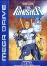 The Punisher (Il Punitore) per Sega Mega Drive