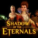 Shadow of the Eternals - Precursor Games ferma i lavori