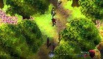 Liege - I primi minuti di gioco