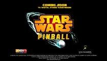 Star Wars Pinball - Trailer di annuncio