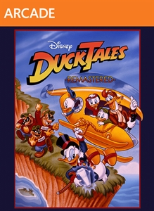 DuckTales: Remastered per Xbox 360