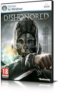 Dishonored: Le Streghe di Brigmore per PC Windows