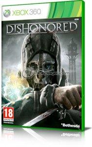 Dishonored: Le Streghe di Brigmore per Xbox 360