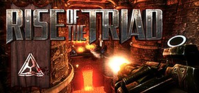 Rise of the Triad per PC Windows
