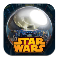 Star Wars Pinball per iPad