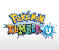Pokémon Rumble U per Nintendo Wii U