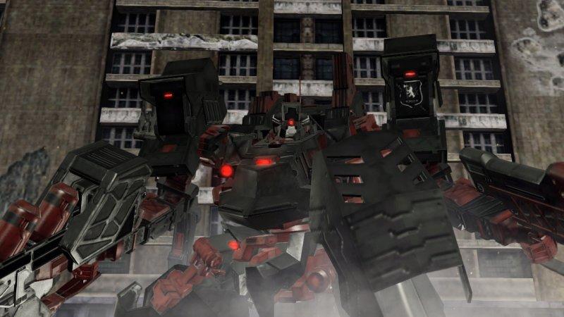 Hidetaka Miyazaki conferma lo sviluppo di un nuovo Armored Core