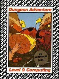 Dungeon Adventure per Sinclair ZX Spectrum