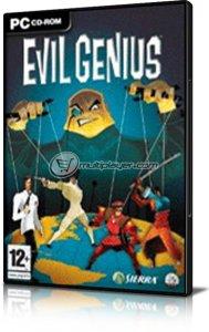 Evil Genius per PC Windows