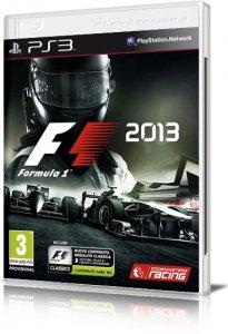 F1 2013 per PlayStation 3