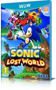 Sonic Lost World per Nintendo Wii U
