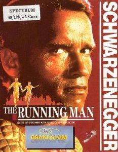 The Running Man per Sinclair ZX Spectrum