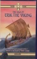 The Saga of Erik the Viking per Sinclair ZX Spectrum