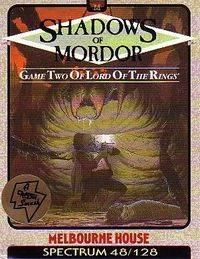 The Shadows of Mordor per Sinclair ZX Spectrum