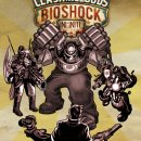 BioShock Infinite - Annunciati i DLC Clash in the Clouds e Burial at Sea
