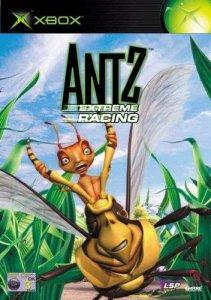 Antz Extreme Racing per Xbox