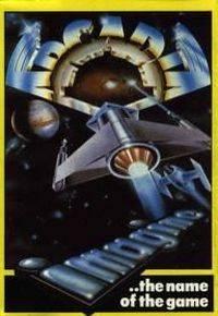 Arcadia per Sinclair ZX Spectrum