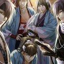 Rising Star porta Hakuoki: Memories of the Shinsengumi in Europa