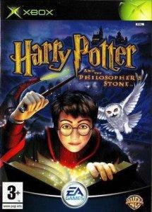 Harry Potter e la Pietra Filosofale per Xbox
