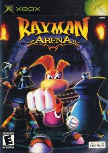 Rayman Arena per Xbox
