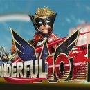 Platinum Games ha pubblicato un'immagine con i personaggi di Wonderful 101 che giocano a Switch