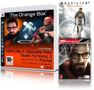 Half-Life 2: Orange Box per PlayStation 3
