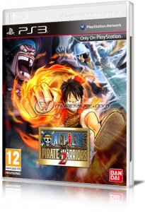 One Piece: Pirate Warriors 2 per PlayStation 3