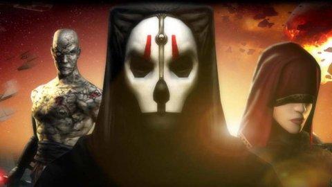 Il regista Rian Johnson conferma che la nuova trilogia di Star Wars non sarà legata alla Old Republic