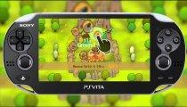 PixelJunk Monsters Ultimate HD - Trailer di lancio