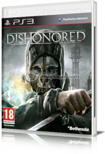 Dishonored per PlayStation 3