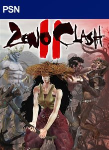 Zeno Clash 2 per PlayStation 3